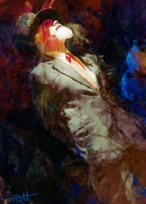 TitleJim Desmond   MediumDigital Painting   Size24x30
