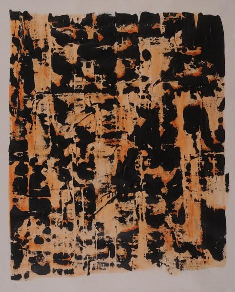 Title:Temptation Medium: Acrylic on canvas Size: 128x105