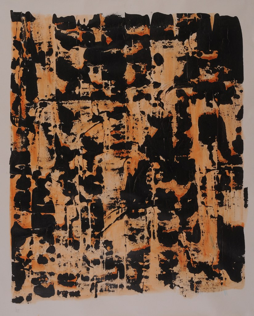 Title:Temptation Medium:acrylic on canvas Size:128x105cm