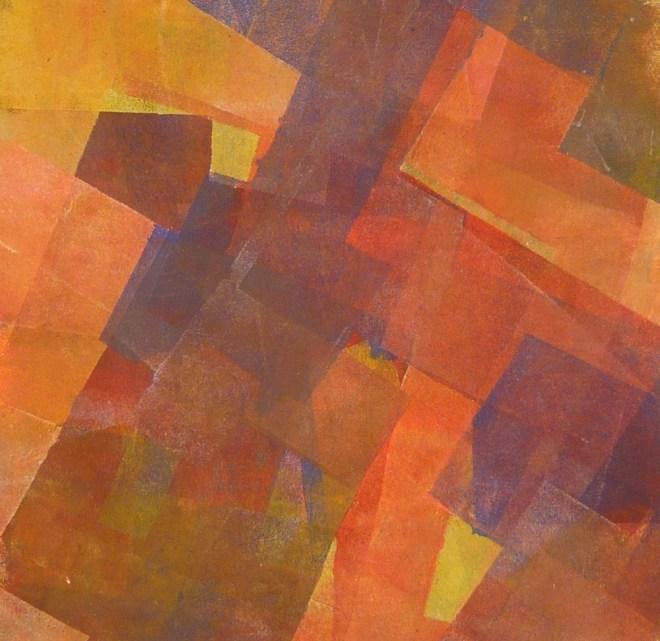 Title:the sleppy ground Medium:acrylic on canvas Size:56x56