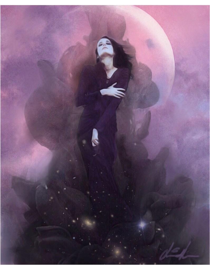 Title:Nocturne Medium:Digital painting Size:2 MB