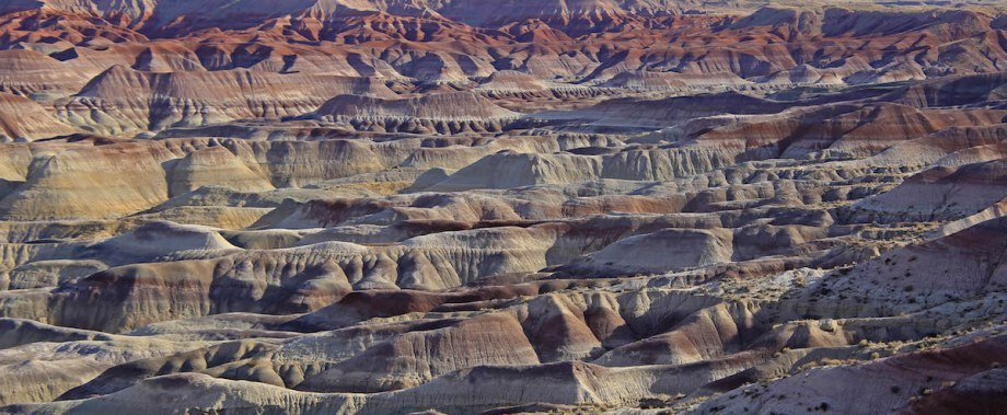 Title:Painted Desert Medium:	Photography Size:	2 MB