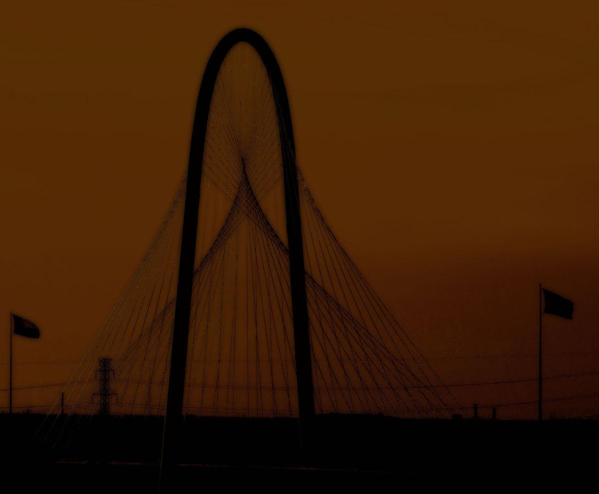 Title: String Art Dallas Style Medium: Digital Photo Size: 4612x3802