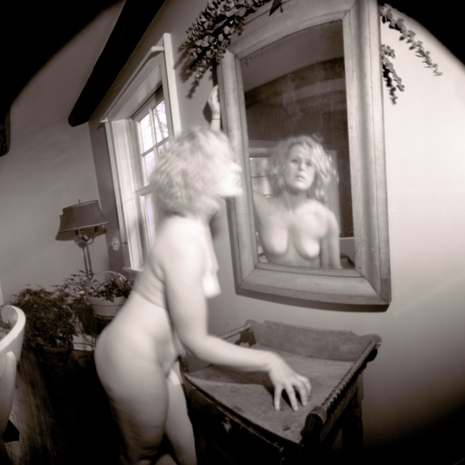 "Title Anna_H_02-03-17--08AB Medium pinhole camera - archival pigment print- photography Size H 20.65"" x W 20.00Title Anna_H_02-03-17--08AB Medium pinhole camera - archival pigment print- photography Size H 20.65"" x W 20.00"