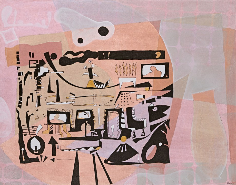 Title Eveery Picture Tells A Story Don't It Medium Mixed Media Size 22H x 28W