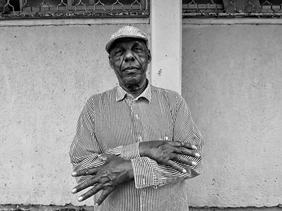 Title black's life Medium photography Size 50 on 70