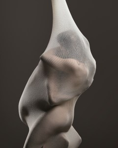 Richard Westerhuis - The Hague, Netherlands Title Through The Second Skin Medium Photography Size 100 x125
