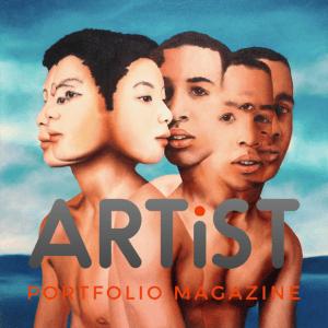 Artist Portfolio Magazine - Issue 33