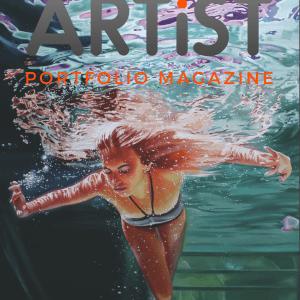 Artist Portfolio Magazine Issue 37