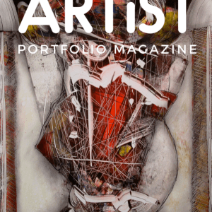 Artist Portfolio Magazine Issue 38
