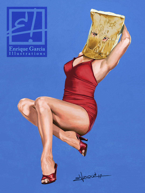 Enrique Garcia – Q2 Art Competition – Artist Portfolio Magazine