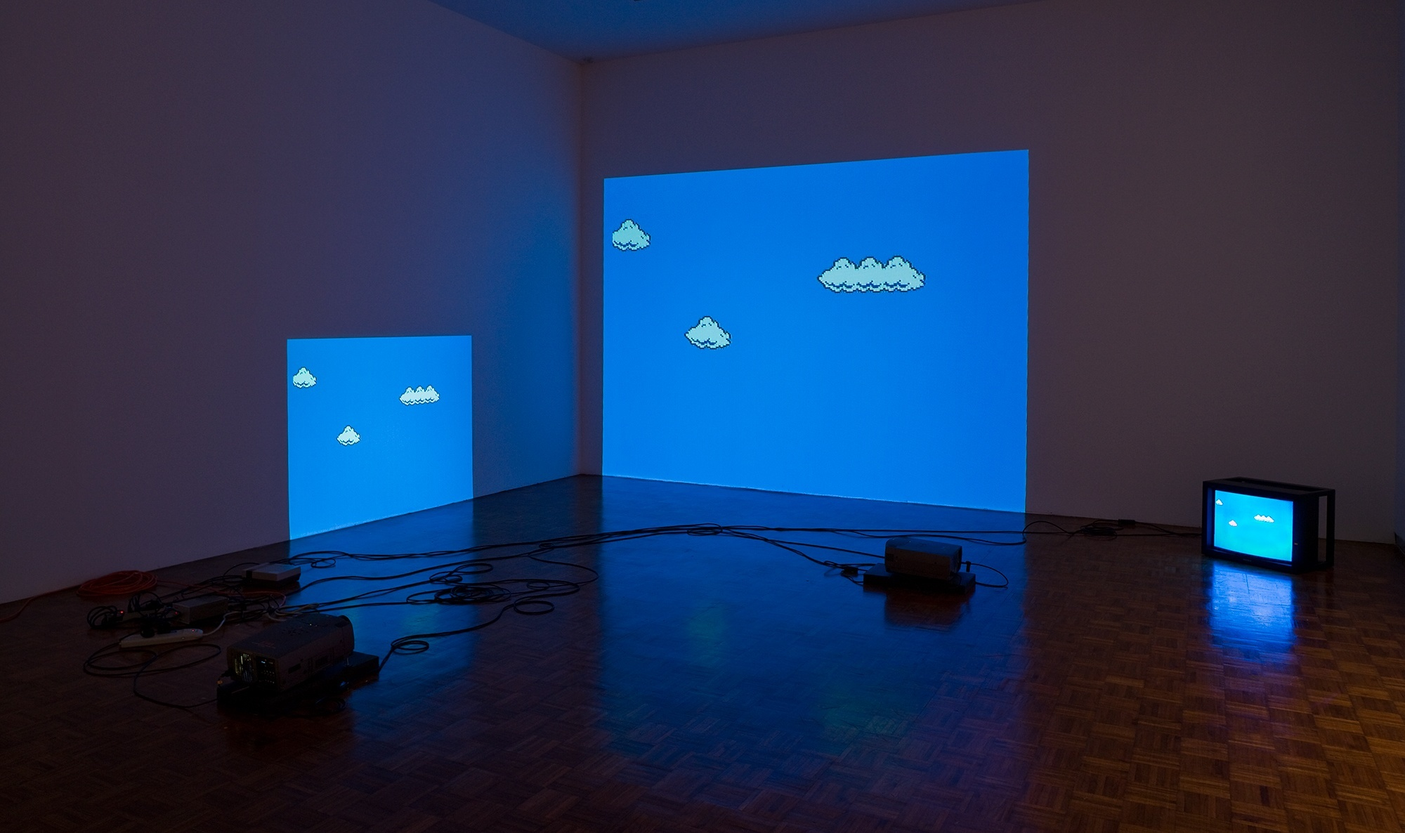 Image result for Cory Arcangel
