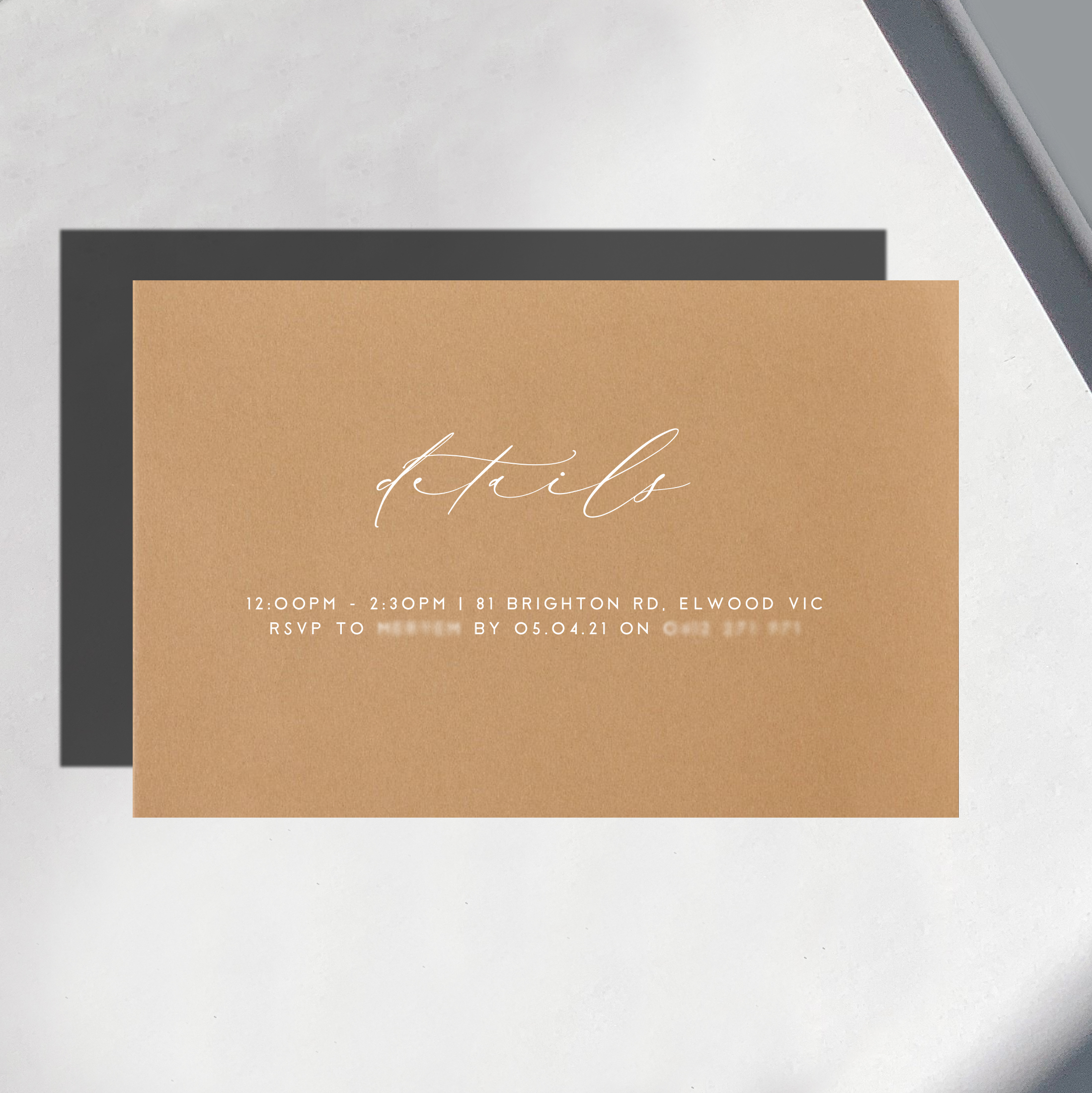 X Oia Sunset Details card