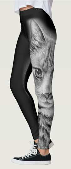 drawing_of_cat_black_and_white_animal_art_leggings-r5fc7cc9fcd0042af88b7a8b2f1c348c4_6ftqs_1024