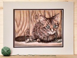 https://www.etsy.com/listing/242248852/original-drawing-cute-kitten-with-yarn?ref=shop_home_feat_4