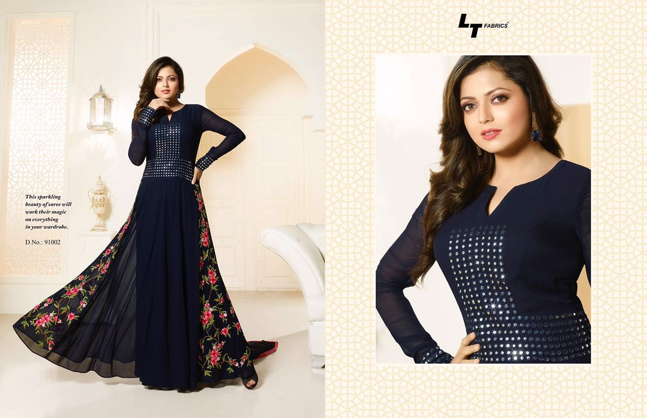 LT Original Salwar Suits Design 91002
