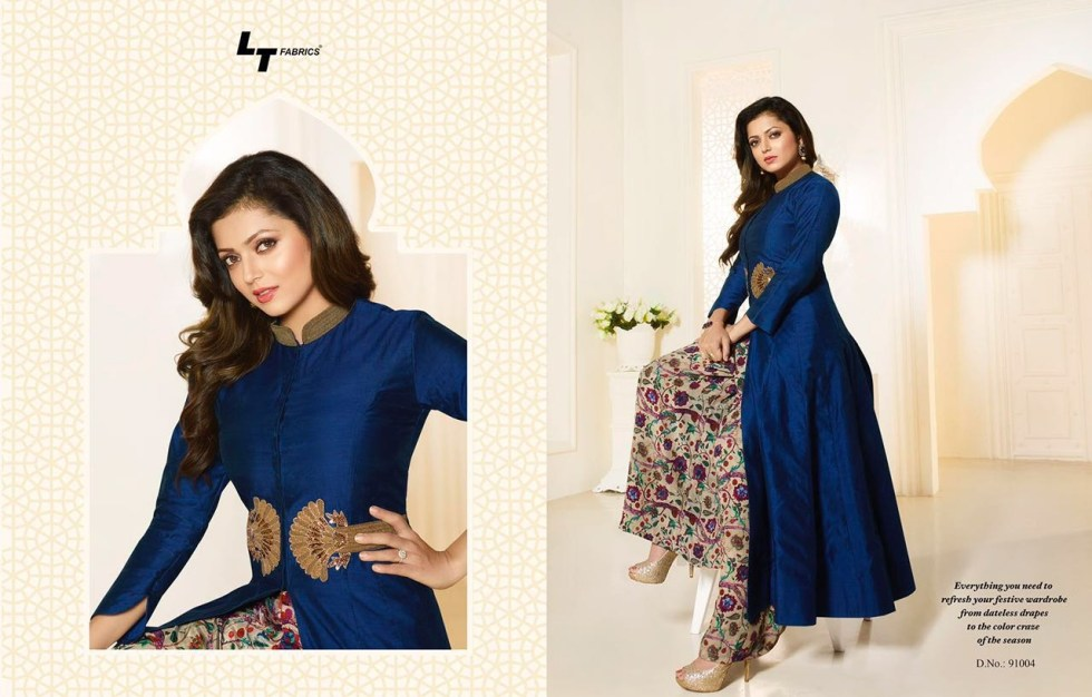 LT Original Salwar Suits Design 91004