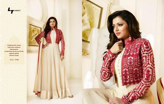 LT Original Salwar Suits Design 91006