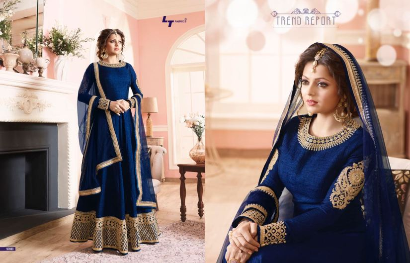 LT Original Salwar Suits Design 97003