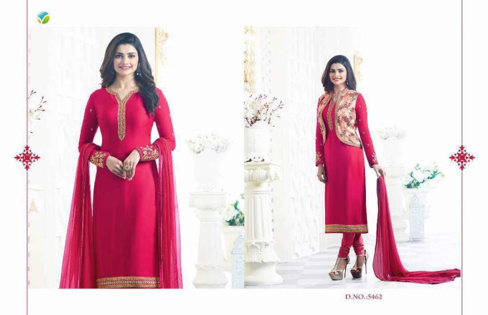 Maharani Salwar Suits 5462 A