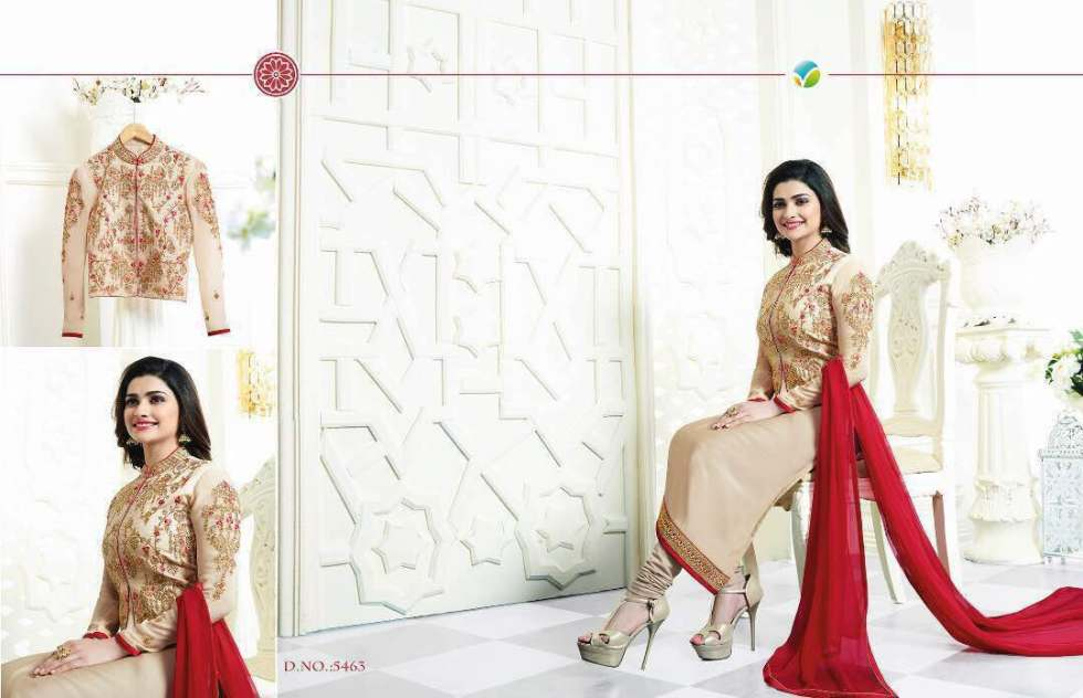 Maharani Salwar Suits 5463 A