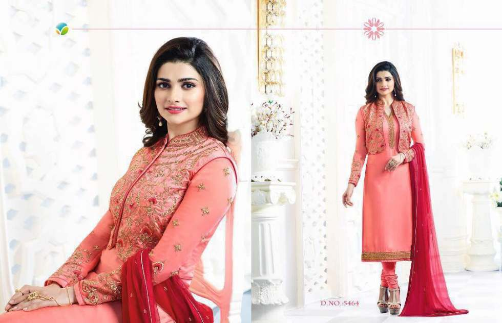 Maharani Salwar Suits 5464 A