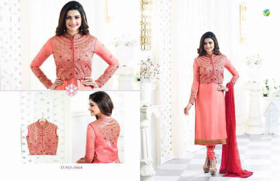Maharani Salwar Suits 5464