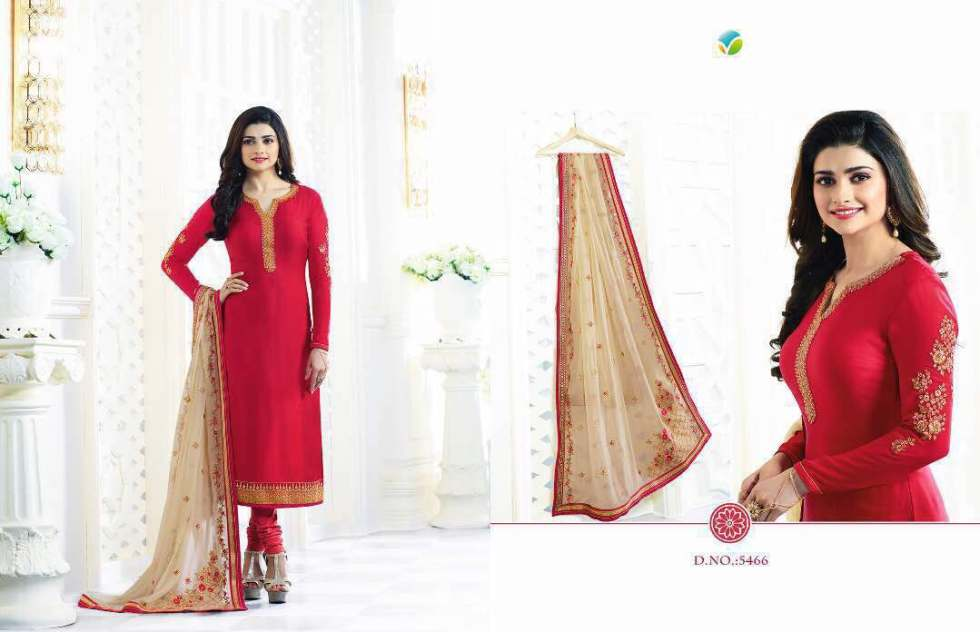 Maharani Salwar Suits 5466