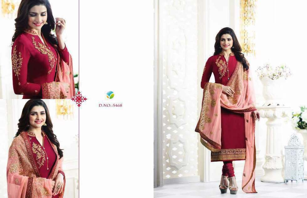 Maharani Salwar Suits 5468