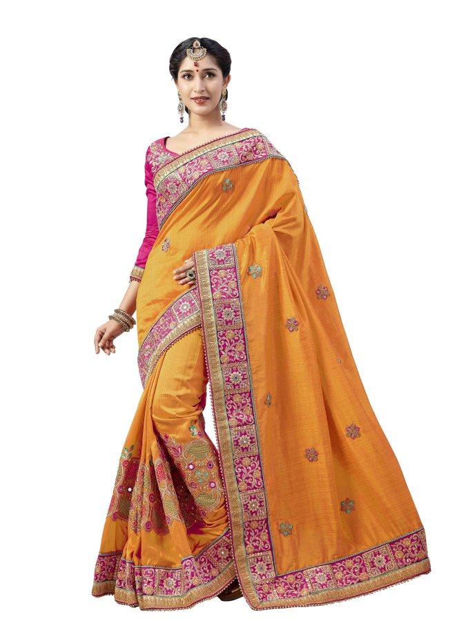 Sonakshi Designer Saree SCB1111