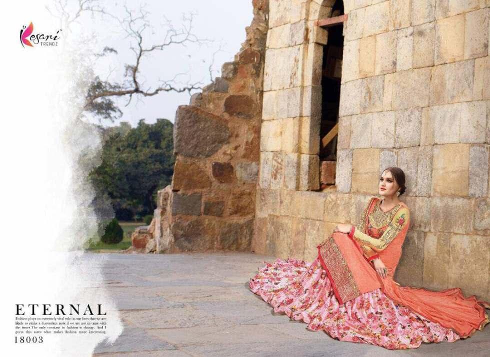Aariya Floor Length Anarkali Suits 18003 cover