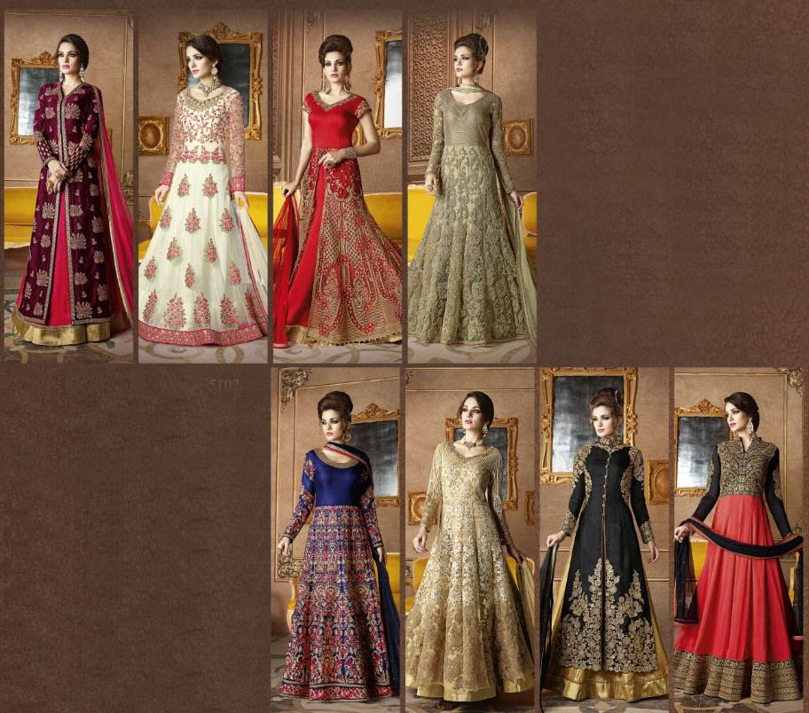 Royal Designer Suits for Women