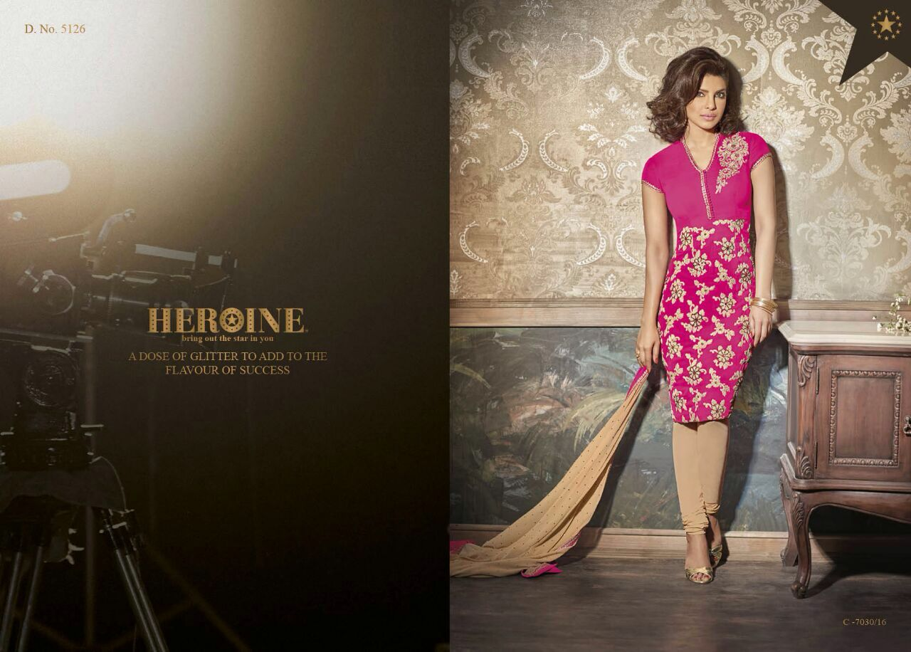 Heroine Suits Online