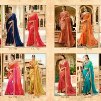 Buy Royal Designer Sarees - Party Wear for India Women