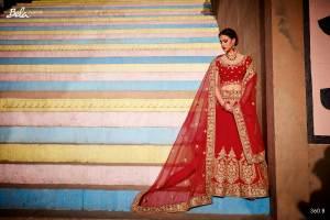 Bela Fashion's Sharanya Bridal Lehenga