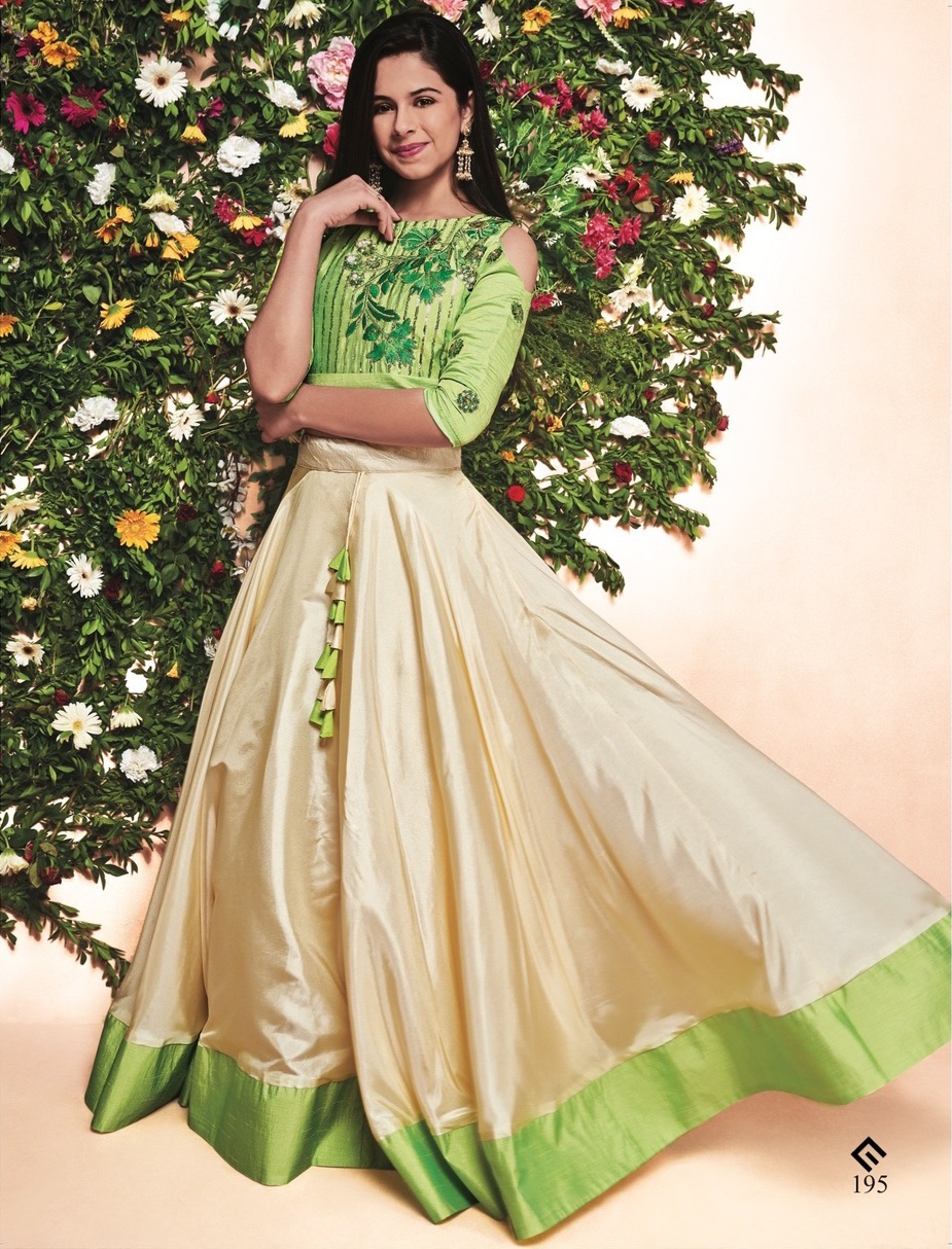 Wedding Lehenga Choli for Girl