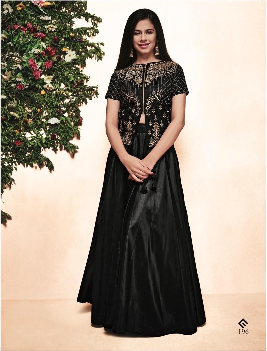Wedding Lehenga Choli for Girl