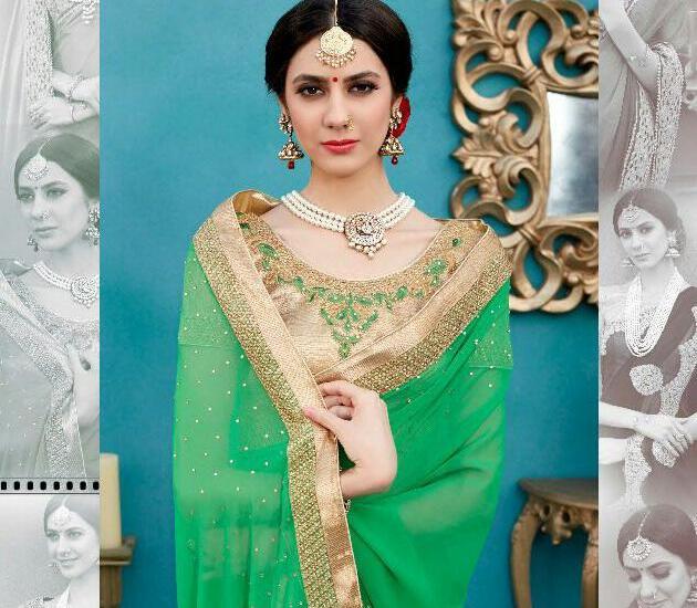 Shop Mintorsi Designer Sarees Online Collection
