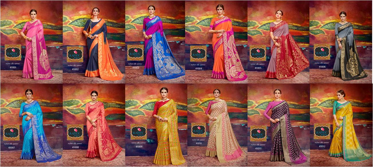 Kalki South Indian Sarees