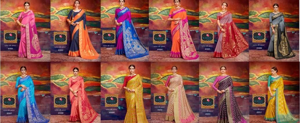 Kalki South Indian Sarees