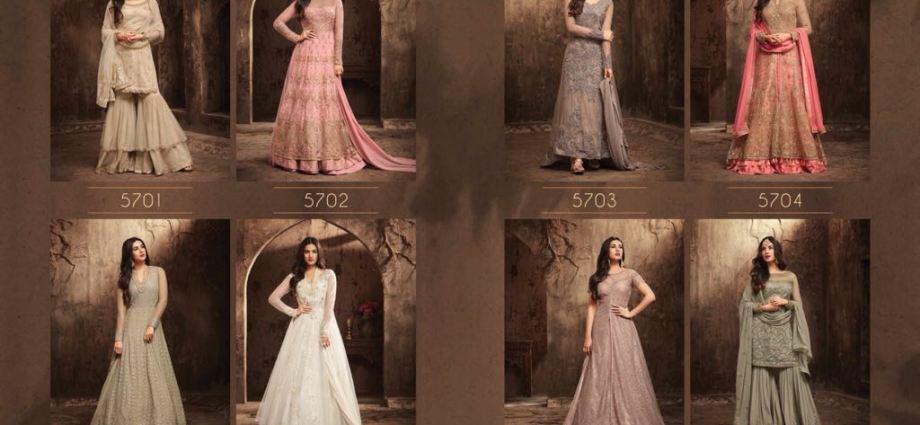 Designer Party Wear Suits Maisha Roush