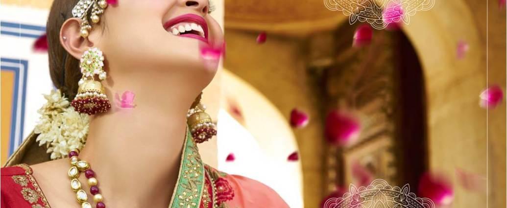 Bridal Sarees Shilp Sarees