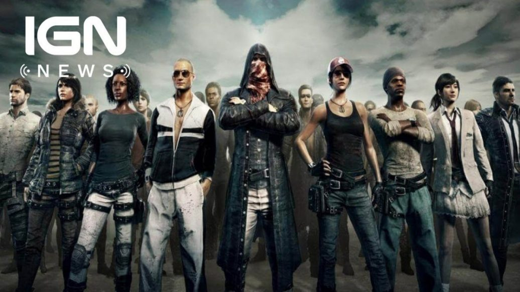 PUBG Aims To Launch On Every Platform Hits 3 Million Concurrent Players IGN News Artistry