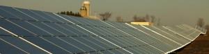 Solar Panels © Joan Sullivan