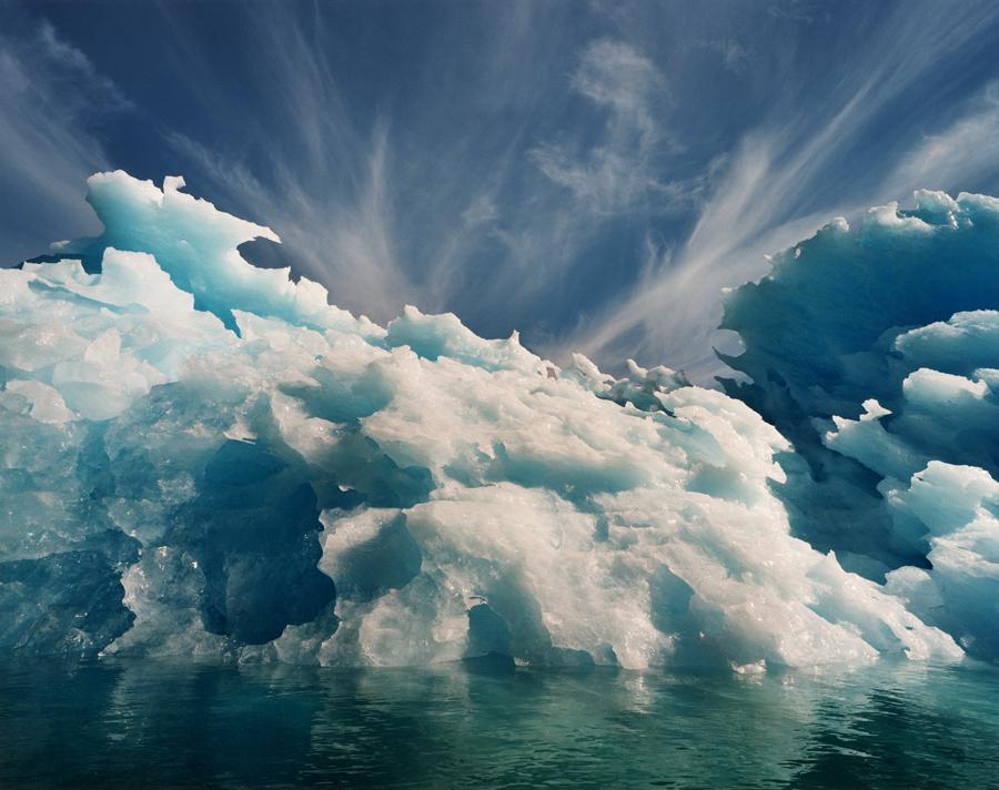 Narsaq Sound, Greenland