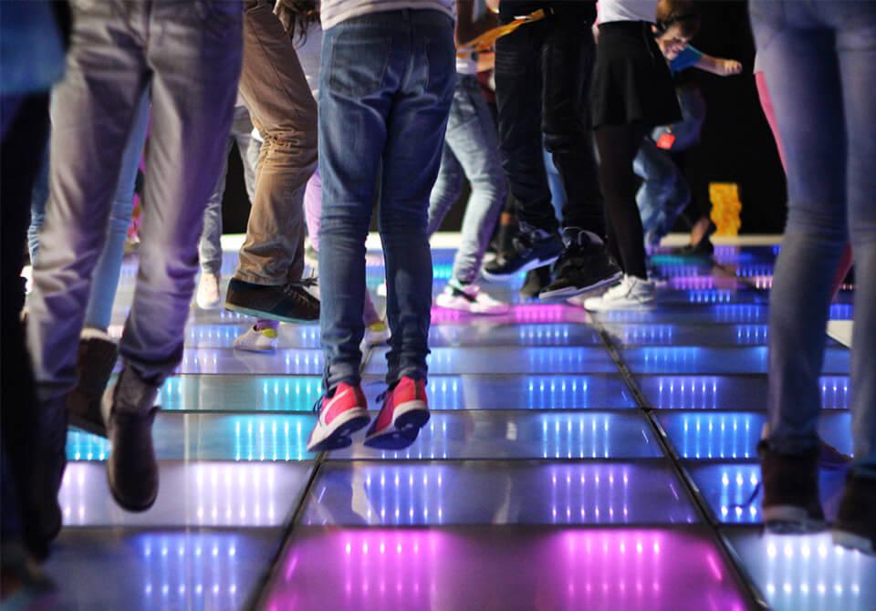 renewable energy, dance, floors, energy