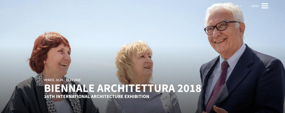Venice, biennale, architecture, Venezia
