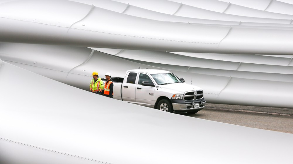 wind, renewable, energy, blade, white, Joan Sullivan, photographer, Canada