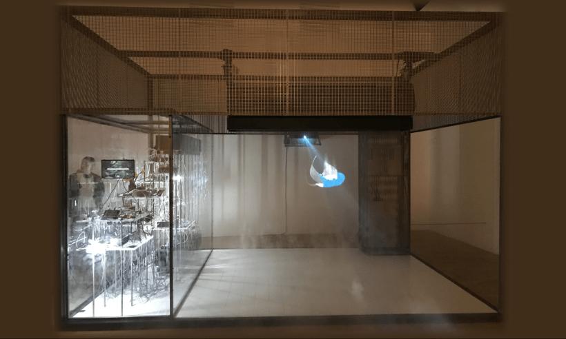 Rachel Armstrong, Living Architecture, LIAR, Whitechapel,