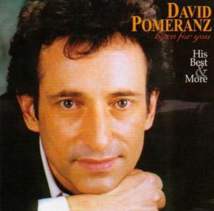 David Pomeranz
